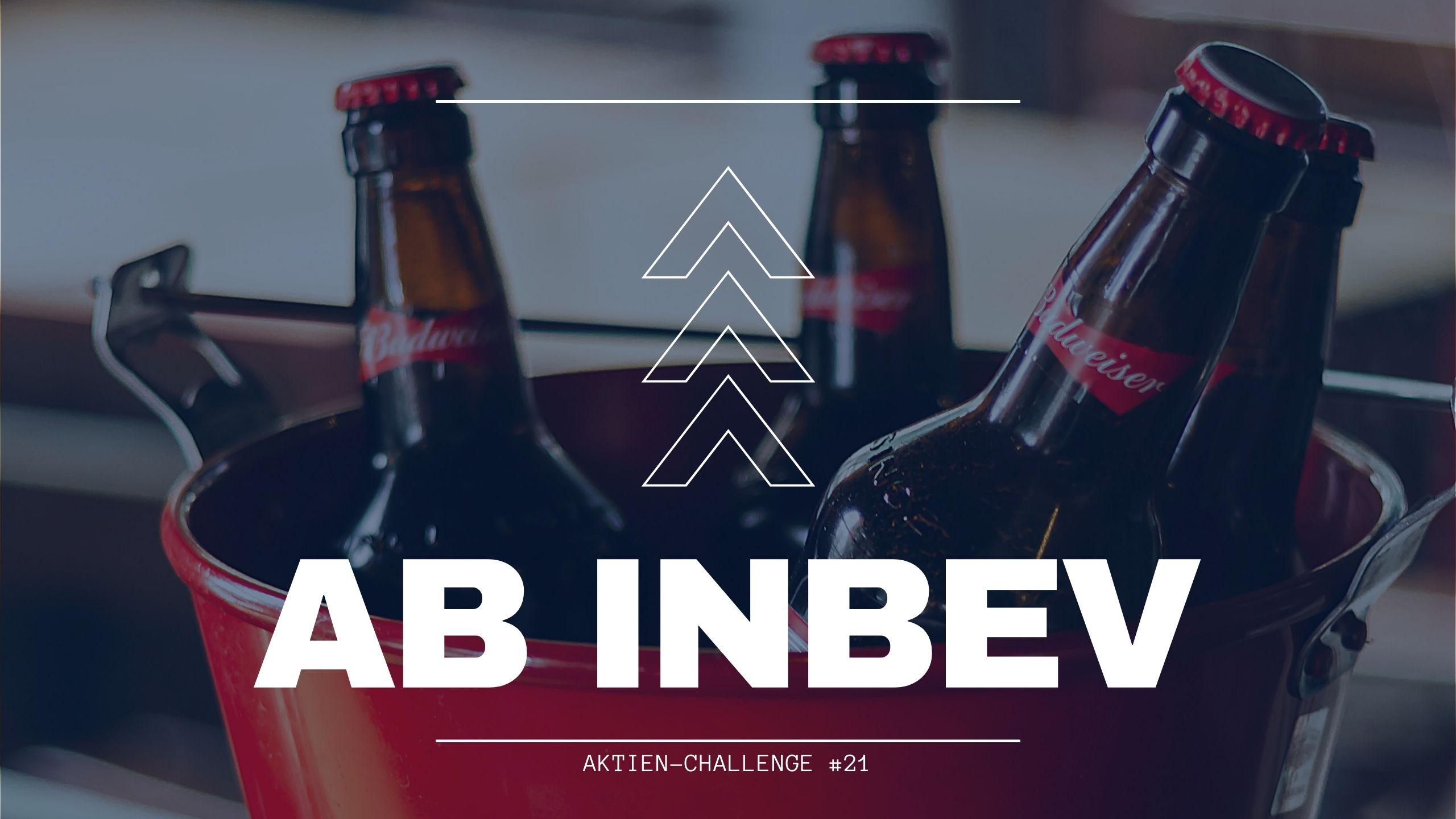 AB InBev Aktie: Bier-Gigant Anheuser-Busch für 57€ kaufen? - Trendbetter.de - Aktien & Börse