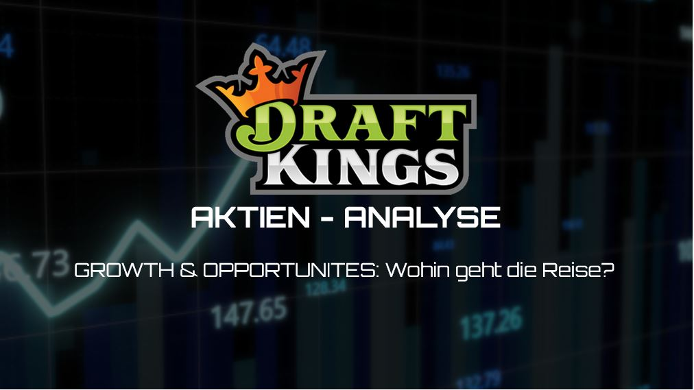 Draftkings Aktien-Analyse