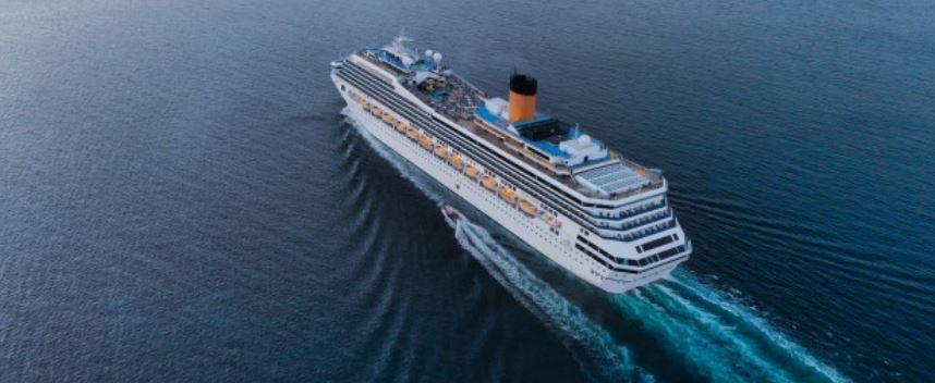 Tourismus-Aktien im Bereich Kreuzfahrten