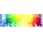 Trendbetter Logo 2021 Bunt