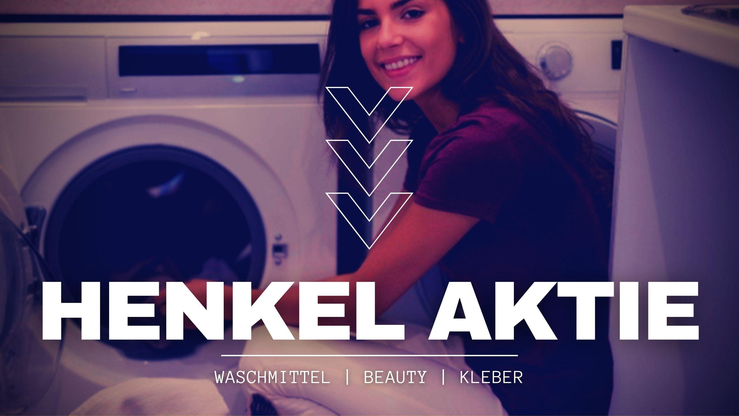 Henkel-Aktie - Was macht eigentlich dieser DAX-Konzern? - Trendbetter.de - Aktien & Börse
