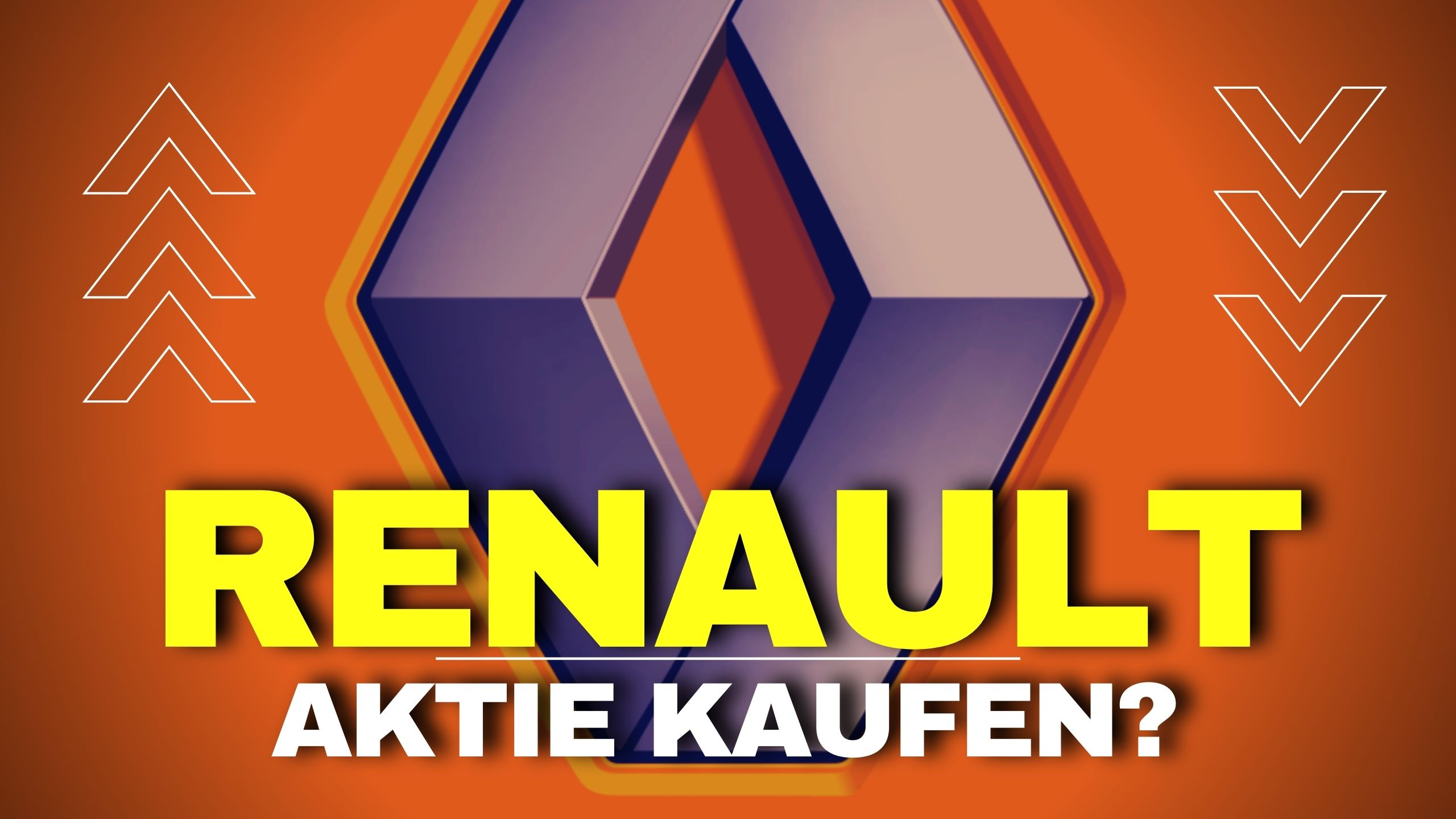 Renault Aktie kaufen