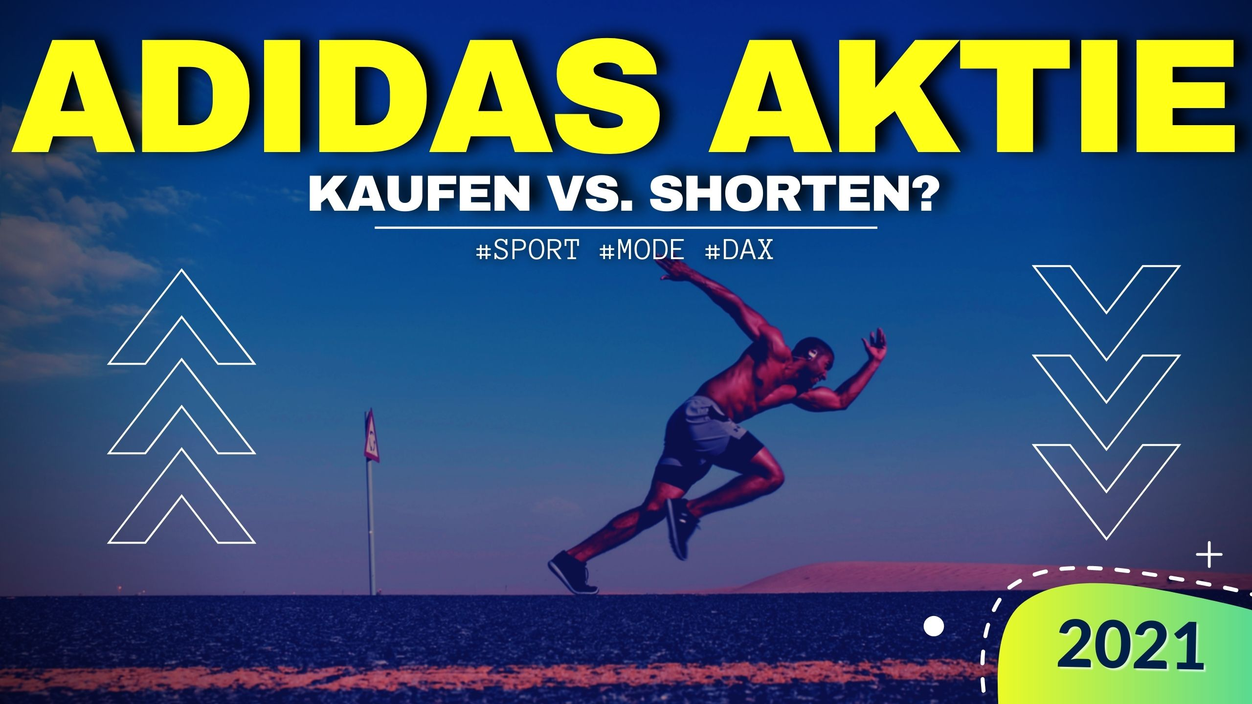 Adidas Aktien-Analyse 2021