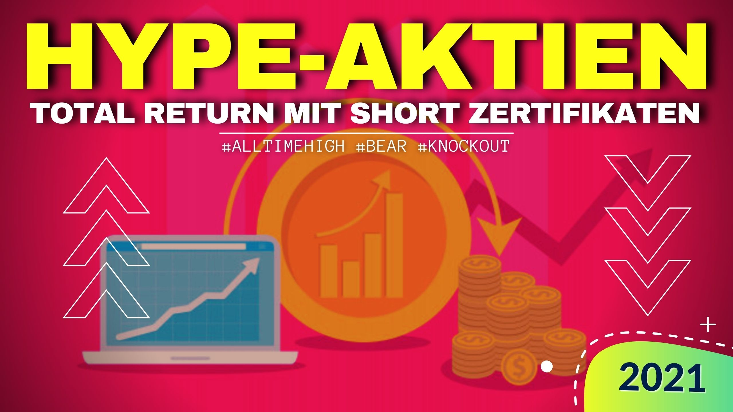 Hype Aktien Total-Return-Strategie