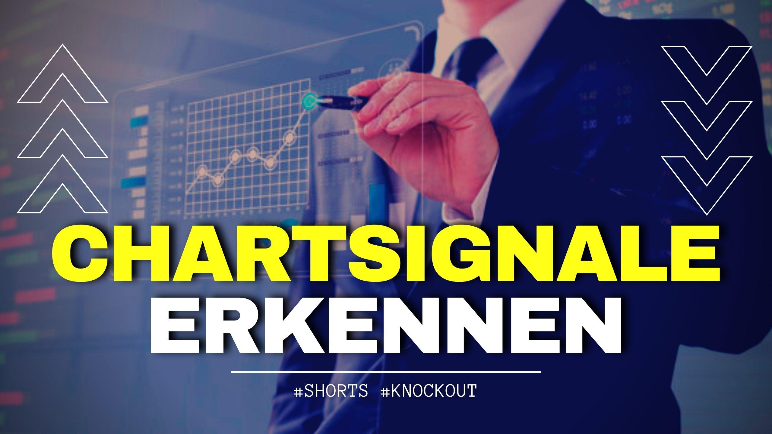 Chartsignale erkennen mit der Supply & Demand Strategie