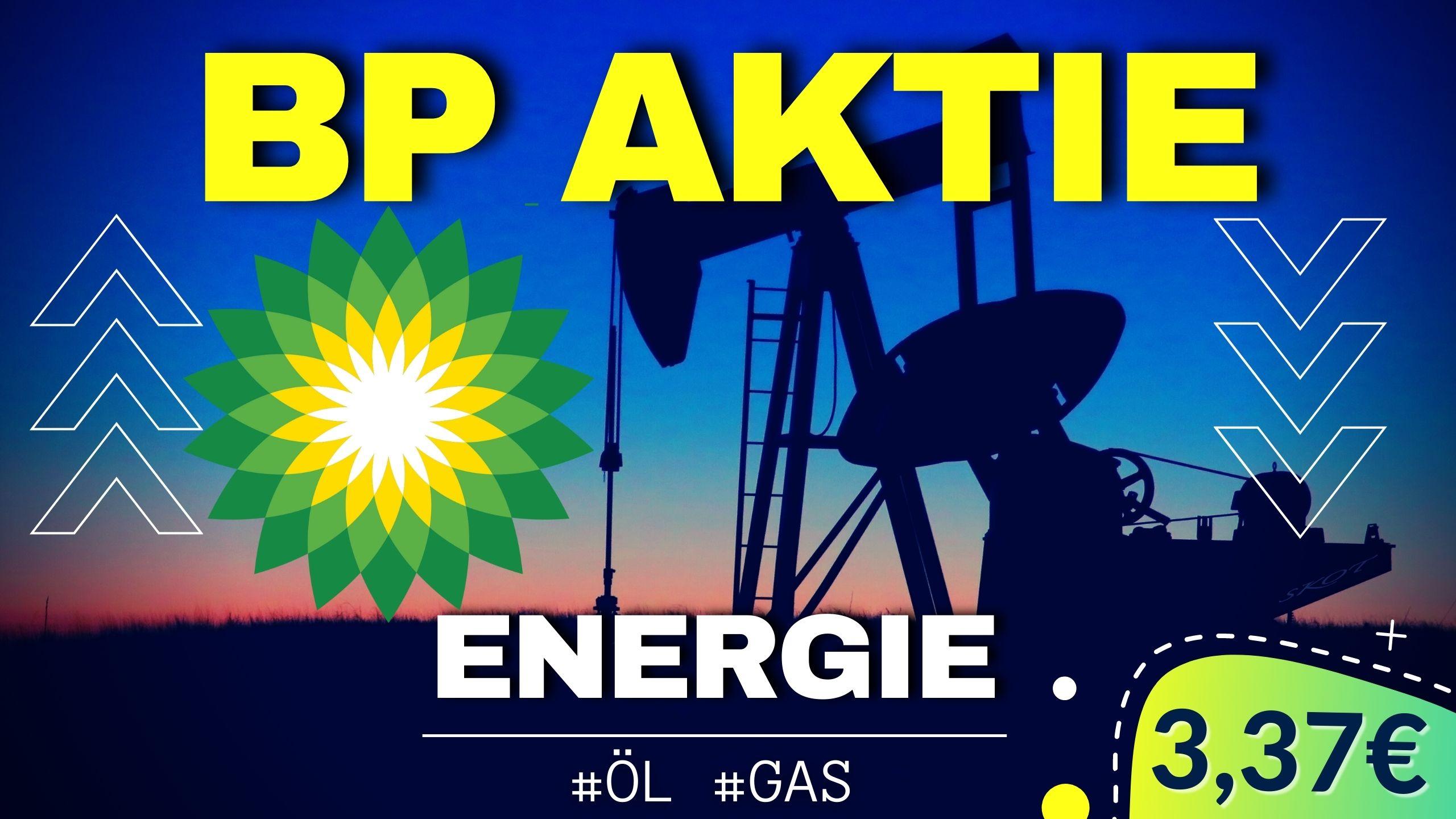 BP Aktie kaufen