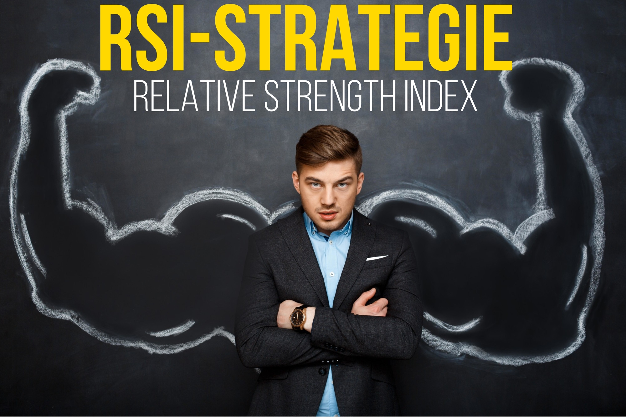 RSI-Strategie Test