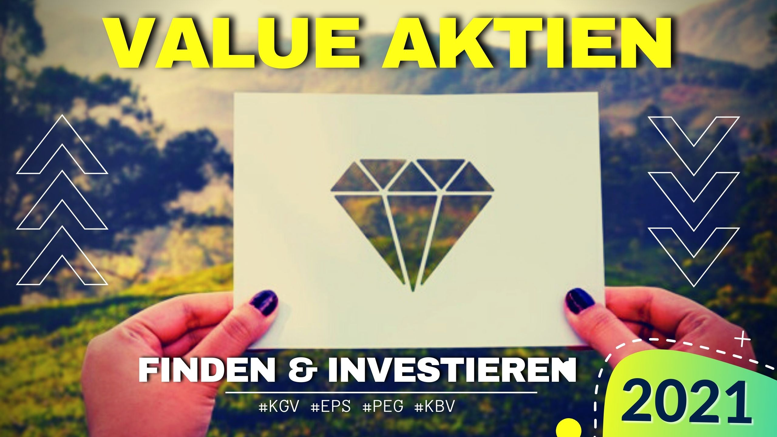 Value-Aktien finden & kaufen