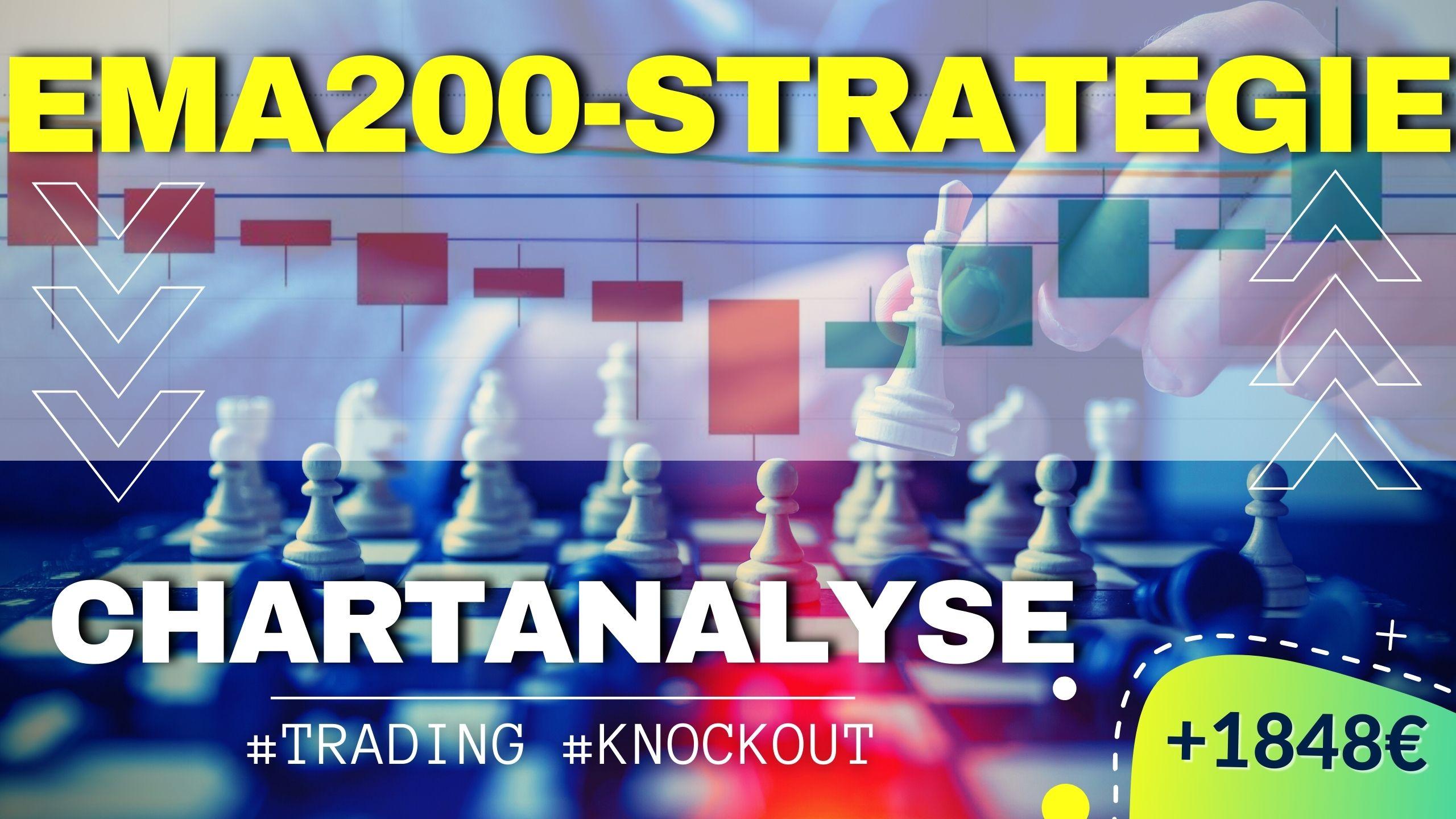 EMA200-Stratgie